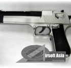 Evenly Weighted Desert Eagle (Space Grey)