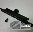 M16 Carrying Handle Scope Rail
