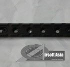 Metal Picatinny Rail