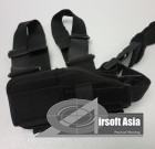 Drop Leg Thigh Holster (Cordura Nylon)