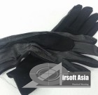Nomex Gloves (Jet Black)