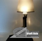 Trigger Activated Switch Desert Eagle Ornamental Lamp