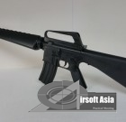 Replica M16 (Triangular Handguard)