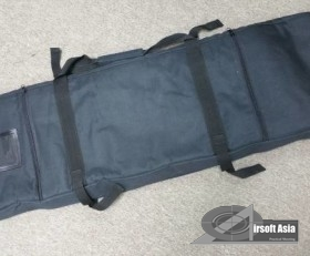 Padded Compartmentalized Rifle Bag